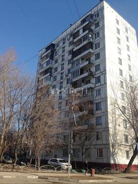 Продажа квартиры, м. Коломенская, Ул. Новинки - Фото 2