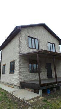 Продается дом под чистовую отделку, 15 минут от метро Котельники - Фото 3