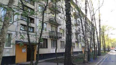 Продажа квартиры, м. Гражданский проспект, Ул. Лужская - Фото 1