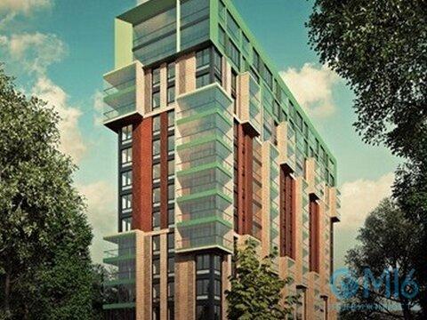 Продажа 1-комнатной квартиры в Московском районе, 50,97 м2 - Фото 4
