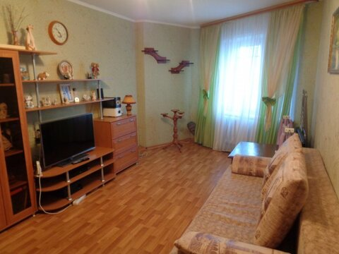 Трехкомнатная квартира: г.Липецк, Московская улица, д.53/1 - Фото 3