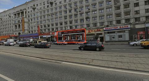 Street-retail: торговое помещение общей площадью 240 кв.м. - Фото 1
