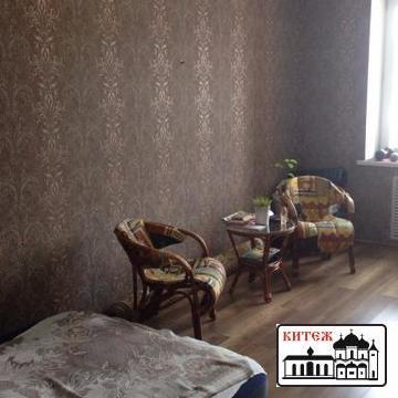 Продается двухкомнатная квартира на ул. 65 Лет Победы. - Фото 1