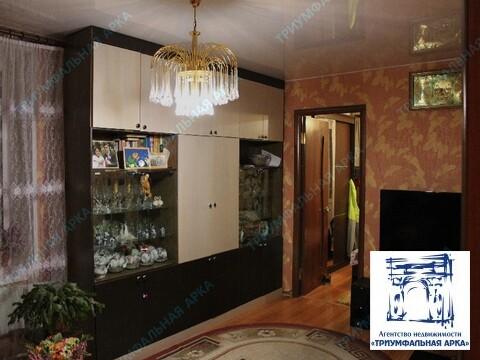 Продажа квартиры, м. Красносельская, Ул. Красносельская М. - Фото 3