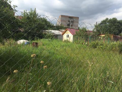 Участок в Новой Москве 12 км от МКАД - Фото 1