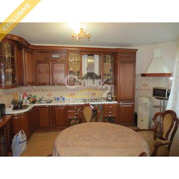 4 х комнатная квартира, ул. Блюхера, д.45 - Фото 4