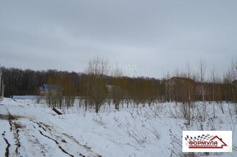 Участок 15 соток в селе Вельяминово, ул. Радужная - Фото 5