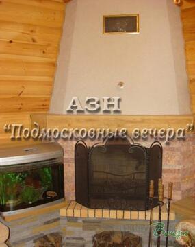 Калужское ш. 21 км от МКАД, Пучково, Коттедж 200 кв. м - Фото 2