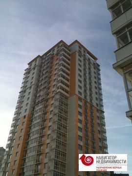 Апартаменты 85 кв.м. с видом на Парк Победы - Фото 1