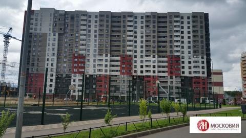 2 комнатная кв. 56 кв.м. м. Теплый Стан, Новая Москва Калужское шоссе - Фото 1