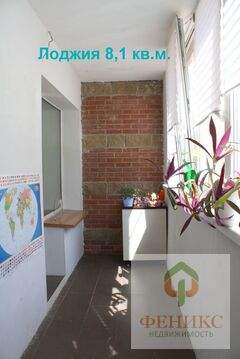 1к квартира Афанасьевская, д. 1 - Фото 4
