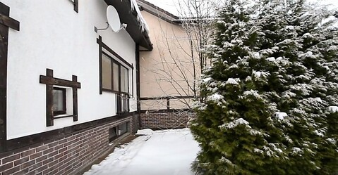 Таунхаус под ключ рядом с Москвой - Фото 1