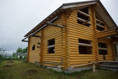 Продам дом в Лесколово - Фото 2