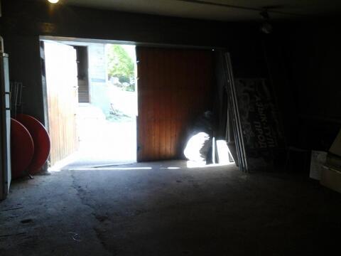 Аренда помещения под склад в Центре, 40 кв.м. - Фото 1