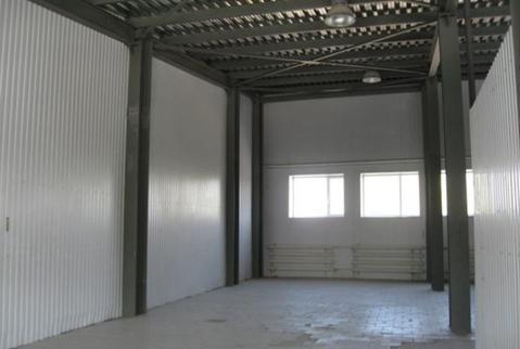 Аренда складского помещения 1890 м2