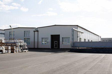 Производственно-складской комплекс 6.600 м2, Павловская Слобода - Фото 2