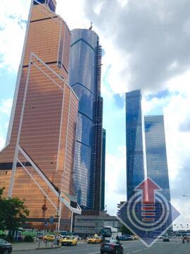 Продажа офиса 241 м2 в МФК Меркурий Сити Тауэр - Фото 1