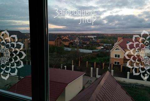 Продам дом, Волоколамское шоссе, 41 км от МКАД - Фото 4
