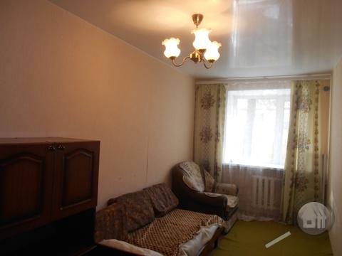 Продается комната с ок, ул. Павлушкина - Фото 2
