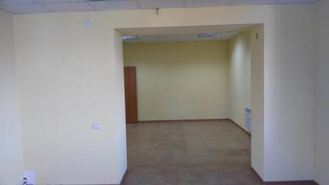 Аренда офиса 80,5 кв.м - Фото 2