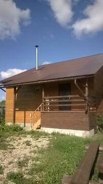Хороший одноэтажный дом в экологичном месте. - Фото 3