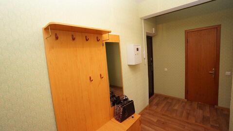Однокомнатная квартира с ремонтом, автономное отопление, в Южном район - Фото 5