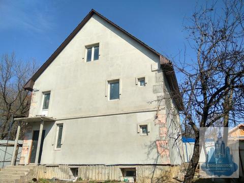 Предлагается к продаже большой, добротный в городе Подольске - Фото 1