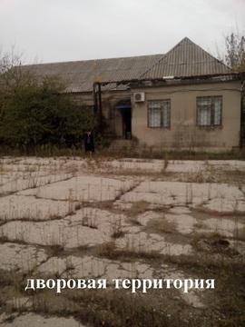 Продаётся база в центре Крымска 460 кв.м. на 18 сотках земли. - Фото 3