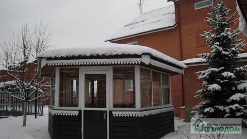 Коттедж 560 кв.м. п.Песье, г.Москва - Фото 5