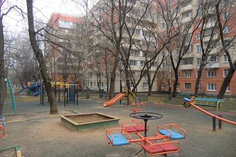 Сдам 1-комнатную квартиру рядом с метро Коломенская и парком - Фото 2