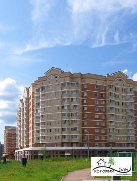 Продаётся четырёхкомнатная квартира в Зеленограде корп 2019 - Фото 3