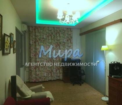 Квартира С дизайнерским евроремонтом, мебелью И техникой. 3 минуты пе - Фото 1