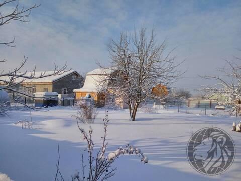 Участок 6 соток, СНТ Модуль для пост. проживания, Климовск, Подольск - Фото 3