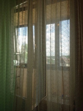 Продам однокомнатную квартиру 48,5 кв.м в д. Медвежьи Озера - Фото 5