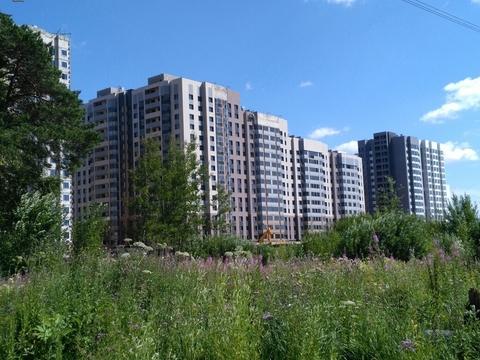 Двухкомнатная квартира в ЖК Жемчужина Зеленограда