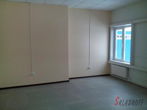 Аренда склада 2000м2 в Ногинске - Фото 3