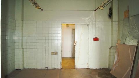 Помещение свободного назначения, площадью 121 кв.м, м.Электрозаводская - Фото 2