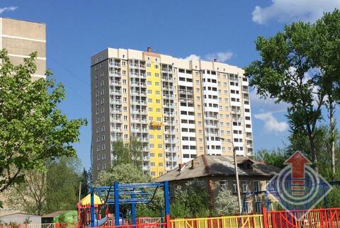 2-х комнатная квартира в новостройке ЖК Школьный, г. Наро-фоминск - Фото 1