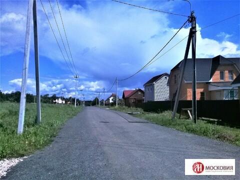 Участок 12 сот. 30 км Калужского ш, Новая Москва - Фото 4