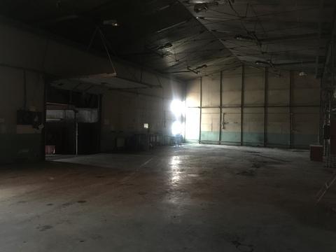 Сдам склад производство 540м2 Без комиссии - Фото 1