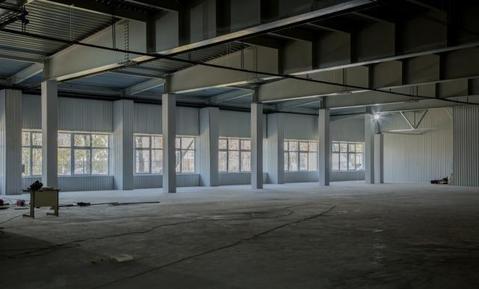 Помещение под производство 1600 кв. м - Фото 3