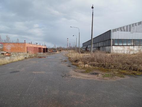 Тосно , Промышленная дом 5 - Фото 5