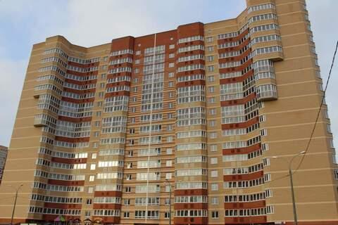 Продам 1 комн. квартиру, 47.4 м2, Ивантеевка - Фото 1