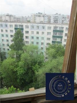 1к кв, м. Новогиреево, Союзный пр-т, 13к2 (ном. объекта: 16836) - Фото 4
