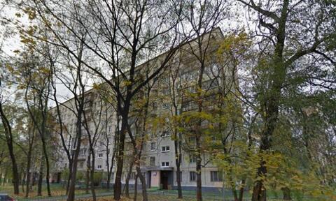 Продаю 2 кв. м. Кунцевская, 7 мин.пеш, ул. Молдавская, д.16 - Фото 1