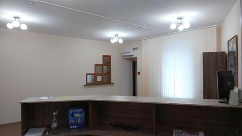 Аренда офиса 196.4 кв.м - Фото 2