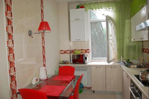Продается 2-к.квартира в клубном доме в Ялте - Фото 1
