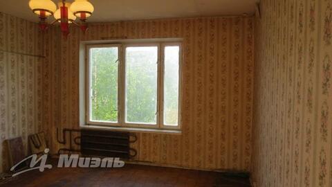Продажа комнаты, м. Южная, Ул. Чертановская - Фото 1