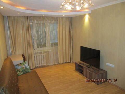 1 комнатная с евроремонтом в центре города - Фото 4