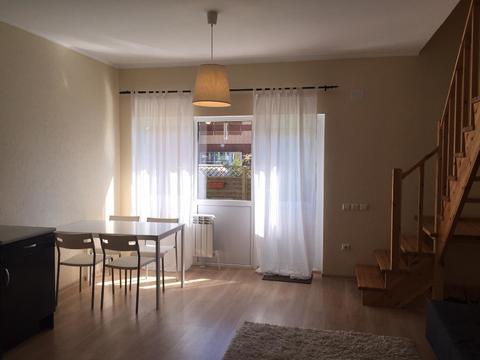 Готовый таунхауз/дом под ключ, в Опушкино, истринский район. Истра. - Фото 5